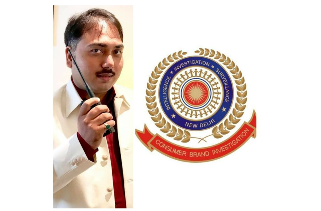 Pandit Sudhanshu Shukla has been appointed as the National Director of Consumer Brand Investigation Division.