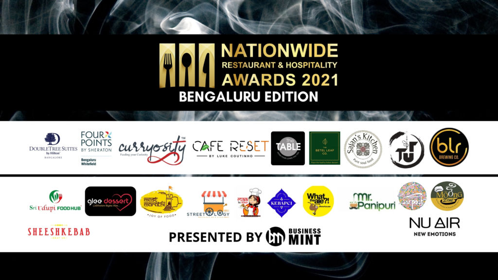 Business Mint is back with its Luxurious Award for Restaurant and Hospitality Industry for Bengaluru City