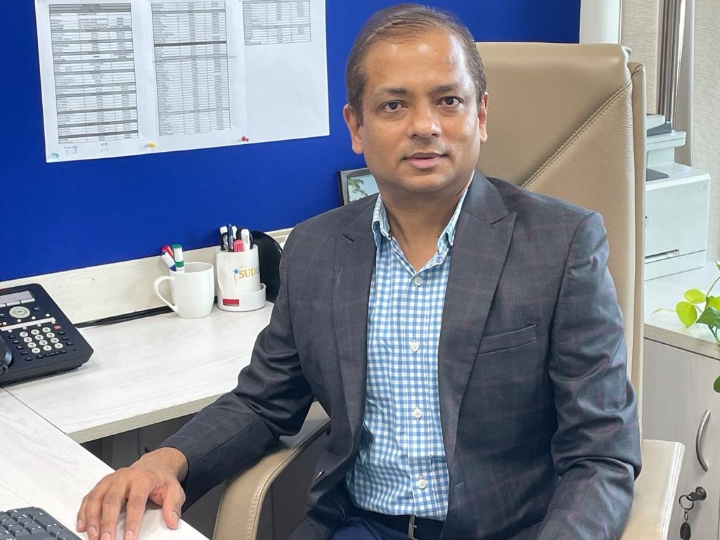 Mr. Abhay Tewari appointed Managing Director and Chief Executive Officer of SUD Life