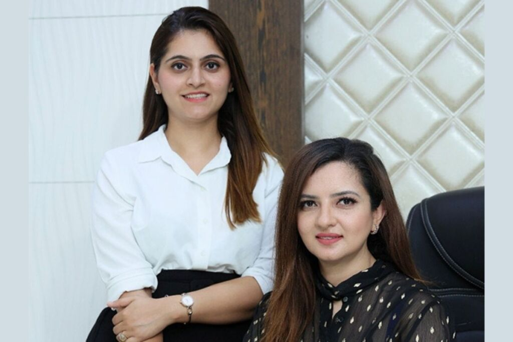 Two Women Entrepreneurs Launch a Green Initiative Organic Products Ecommerce Portal – The Glocal Store